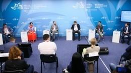 Курс развития Дальнего Востока наближайшие годы определили наВЭФ