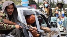 Генсек НАТО потребовал отРФиКитая вступить вборьбу сбоевиками вАфганистане