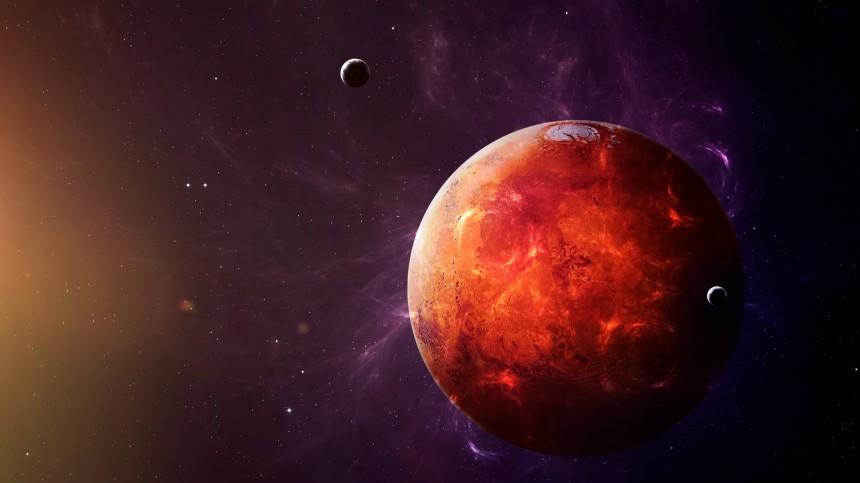 Как транзит Марса через знак Девы с6сентября по21октября повлияет накарьеру