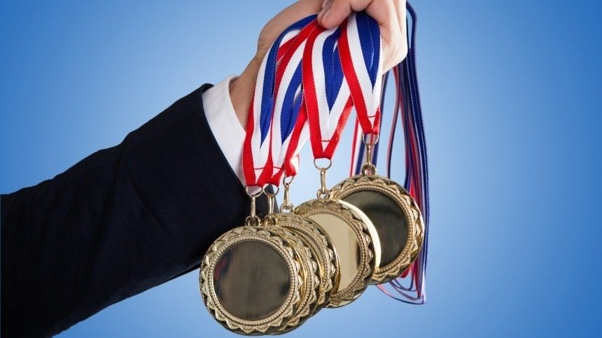 Россияне заняли четвертое место вобщем медальном зачете наПаралимпиаде