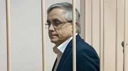 Подозреваемый вубийстве жены нефролог Земченков расскажет отрагедии вмемуарах