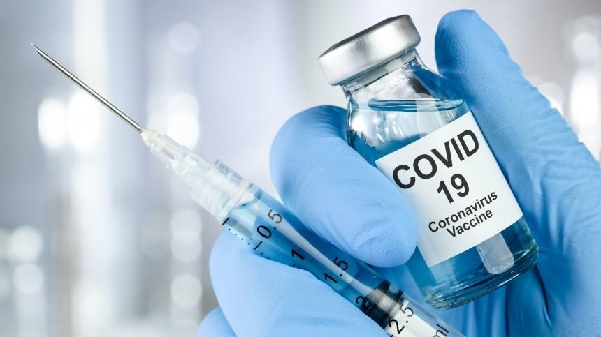 Попова заявила оспособности прививки защитить отразных штаммов COVID-19