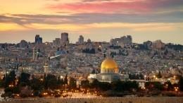 Израиль возобновил прием привитых откоронавируса туристов изРоссии