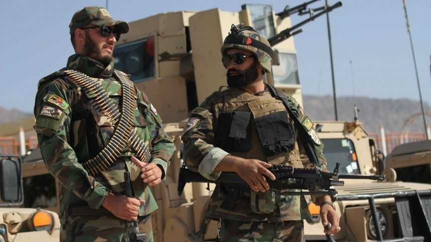Погиб пресс-секретарь Фронта национального сопротивления Афганистана
