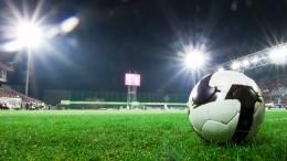 Полиция прервала матч между футбольными сборными Бразилии иАргентины