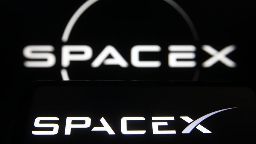 Маск провел экскурсию поSpaceX для внука иправнука Сергея Королева