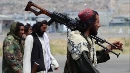 Новые власти Кабула отвергли предложение оперемирии вПанджшере