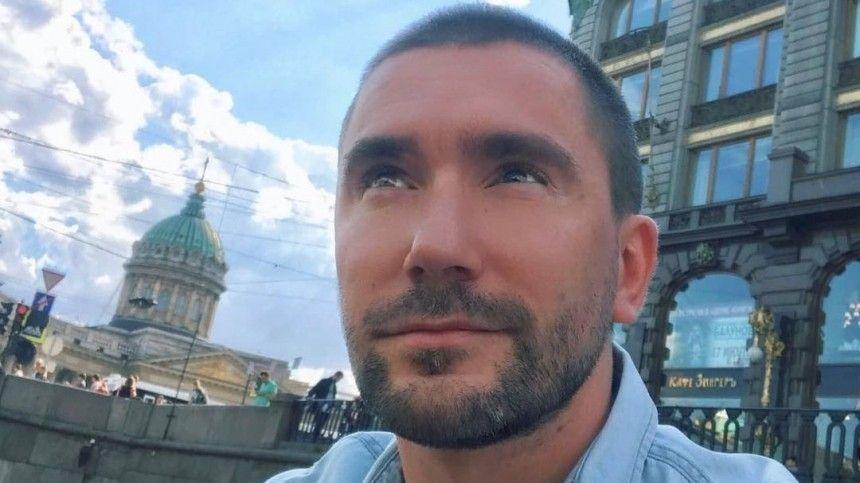 Потерявший семью вавиакатастрофе Винник назвал причину развода сновой женой