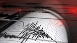 Мощное землетрясение магнитудой 7,6 произошло вИркутской области