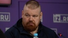 Боец Вячеслав Дацик стал отцом втретий раз