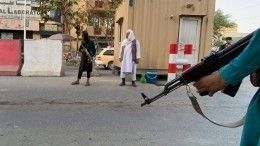 Лидер сопротивления вПанджшере заявил обубийстве членов его семьи талибами