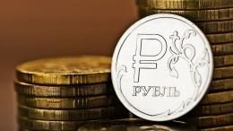 Названы главные доводы впользу отказа отметаллических денег вРоссии
