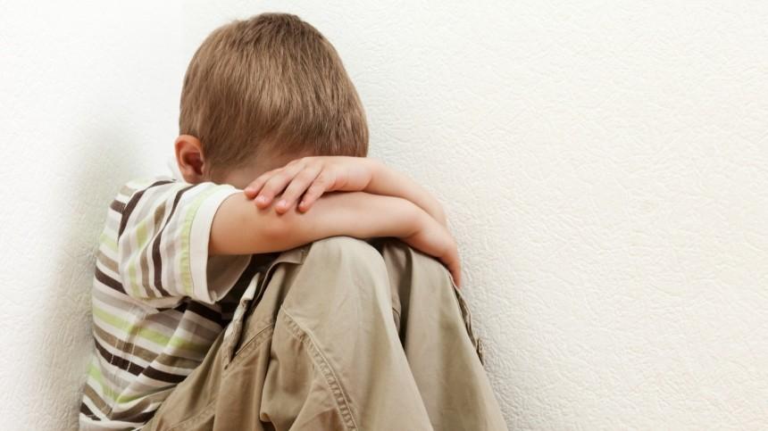 Житель Ярославля изуродовал лица своих сыновей ввоспитательных целях