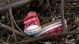 Видео иззаброшенного дома, где нашли тела двух изнасилованных школьниц вКузбассе
