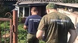 Подозреваемый вубийстве девочек вКузбассе отсидел заизнасилование ребенка