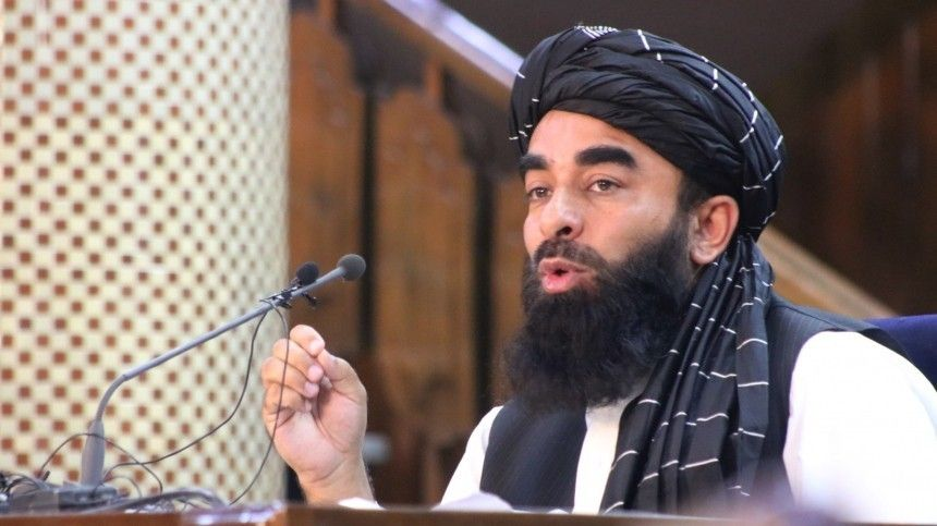 Талибы огласили состав нового правительства Афганистана