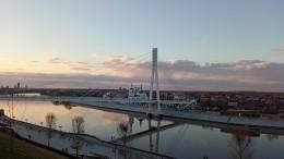 ВТюмени приземлился первый чартерный рейс стуристами изМосквы