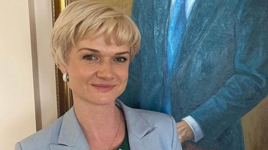 Светлана Хоркина рассказала, что стало сеесыном отмужа Веры Глаголевой
