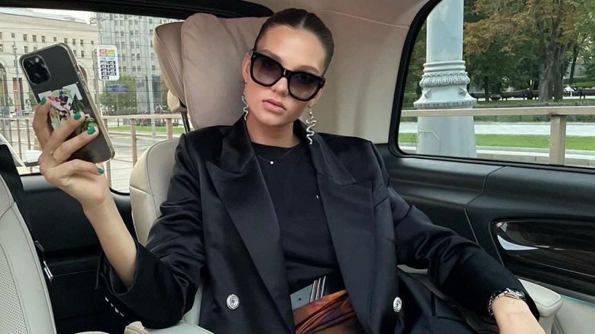 Алеся Кафельникова готовится стать многодетной матерью: «Хочу еще двоих!»