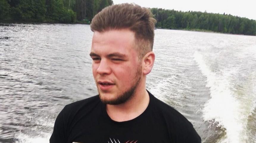 Умер худевший наскорость участник «Жир-шоу» Никита Судницын
