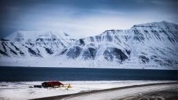 Музыкальное «Хранилище судного дня» построят наострове вСеверном Ледовитом океане
