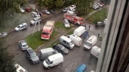 Опубликован список пострадавших при взрыве газа вНогинске