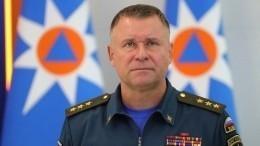 Чем запомнился погибший научениях вНорильске глава МЧС Евгений Зиничев