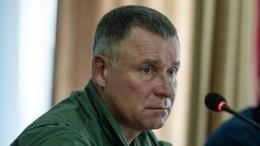 Глава МЧС Зиничев погиб, спасая известного кинорежиссера Мельника