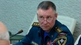Председатель общества «Динамо» выразил соболезнования всвязи сосмертью Зиничева