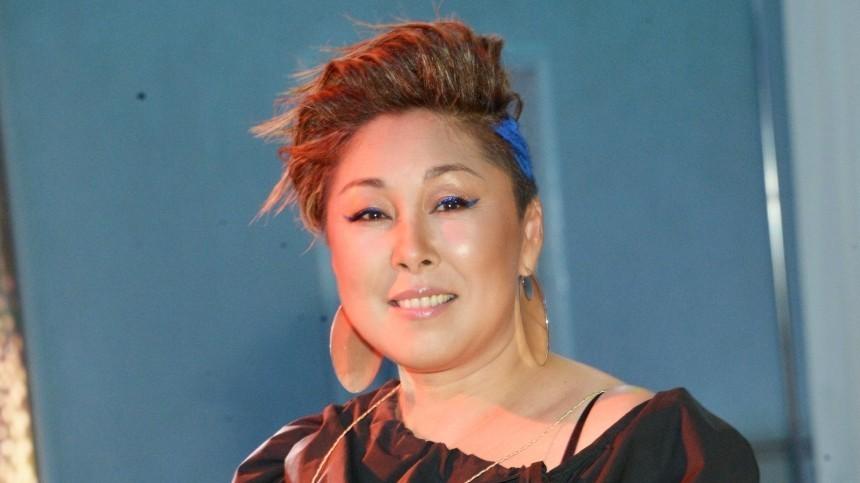 Анита Цой рассказала обинтимной жизни после травмы: «Буквой V можно раздвигать»
