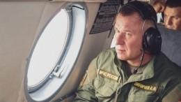 Евгений Зиничев: служба позову сердца итрагическая гибель