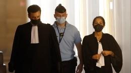 ВПариже начался суд поделу окрупнейшем вистории Франции теракте