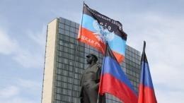 Киев продолжает демонстрировать неопределенную позицию поМинским соглашениям