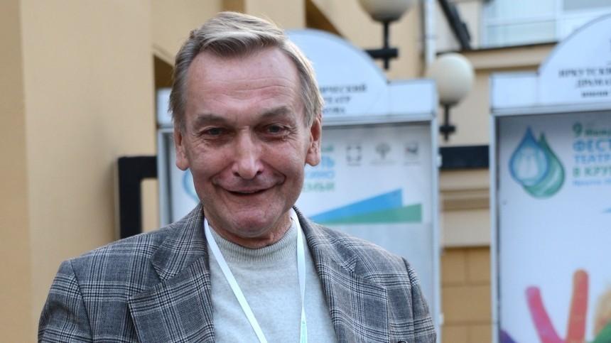 Талашко из«Вбой идут одни старики» обвинили визнасиловании несовершеннолетней