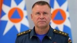 Почему вМЧС приняли засвоего пришедшего кним изспецслужб Евгения Зиничева