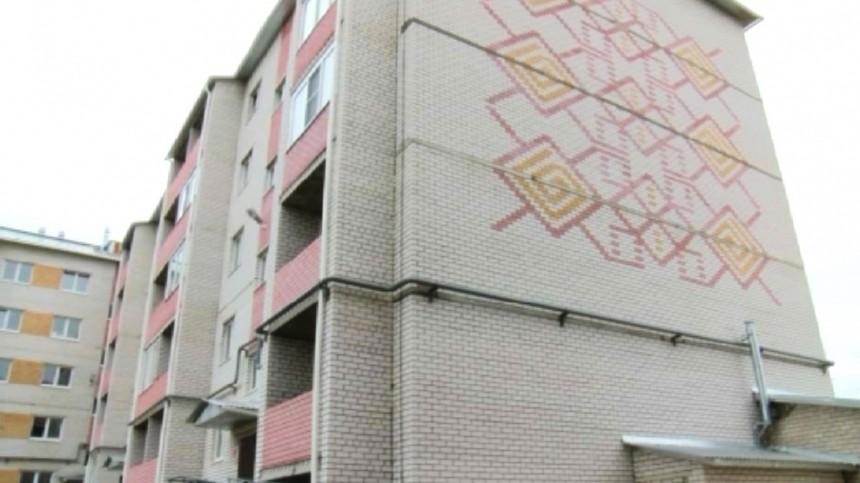 Под Архангельском заселили новостройку без воды исвета ипочти год ничего неисправляют
