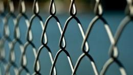 Управдом поставила двухметровый забор водворе многоэтажки назло «шумным» соседям