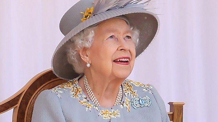 Любимые алкогольные напитки Елизаветы II рассекретили впреддверии Дня трезвости