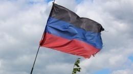 Горняки застряли под землей из-за обстрела шахты украинской армией вДонецке