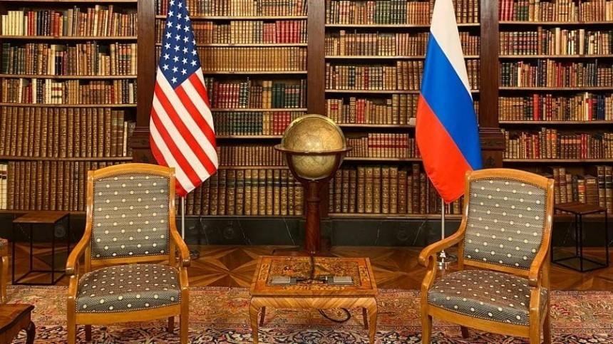 Данные оподготовке новой встречи Путина иБайдена опровергли