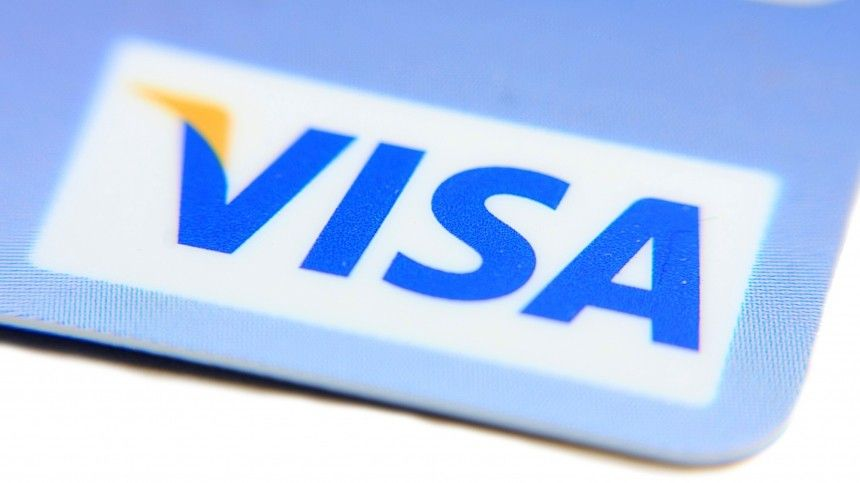 Стало известно оповышении комиссии заоплату картами Visa