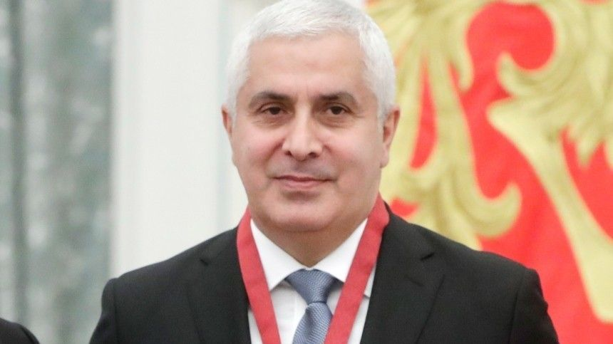 Нановом этапе: директором Курчатовского института назначен Марат Камболов