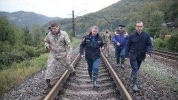 Президент Сербии назвал личной трагедией гибель Зиничева