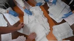 Климов: Выборы вРФбудут высокотехнологичными, потому манипуляции сголосами исключены