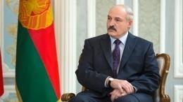 Лукашенко назвал русских ибелорусов единым народом
