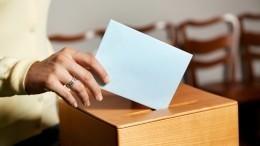 Как зарубежные оппоненты РФпопытаются дискредитировать выборы вГосдуму