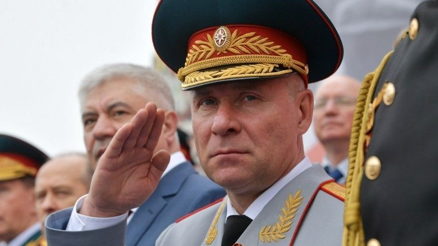 Путин приедет нацеремонию прощания сЗиничевым вМоскве