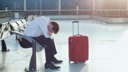 Самолет неможет вылететь изЯкутии из-за непогоды шесть дней