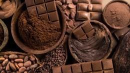 Свекла ичеснок могут вывести Россию вдесятку крупнейших экспортеров шоколада