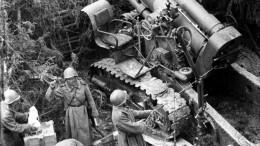 Опубликованы рассекреченные документы оСмоленской битве